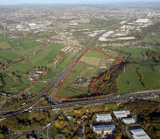 Green light for West Yorks industrial scheme