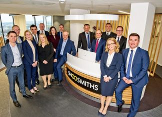 Shoosmiths takes further space at Leeds' Platform building
