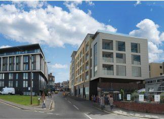 Works on Rotherham redevelopment scheme to start next month