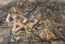 Major law firm named second anchor tenant of landmark Sheffield scheme