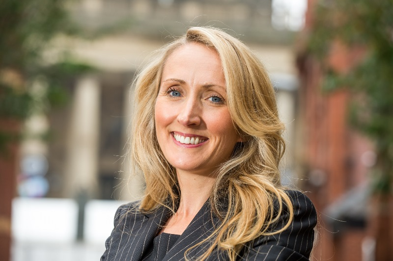 Improvement for Yorkshire's construction sector