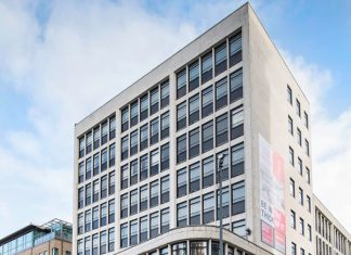 Yorkshire House and Hub celebrated for digital connectivity