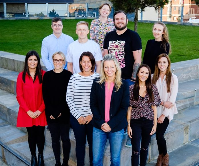 Hull comms agency shortlisted for Prolific North Awards