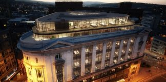 Above average Q1 office take-up for Sheffield