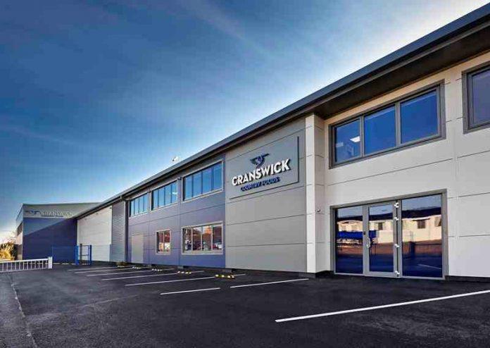 Hull's Cranswick signs historic UK plastics pact