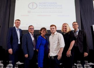£50m milestone for Northern Powerhouse Investment Fund