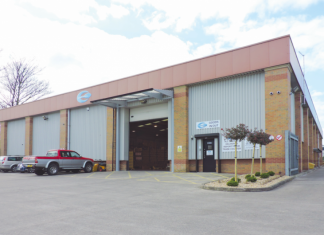 Northedge backs MBO at Cleckheaton engineering specialist