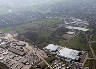 Leeds property consultancy appointed to Teesside industrial park