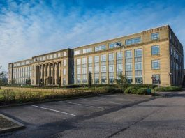 Iconic Bradford building sold for £6.5m