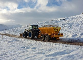 Yorkshire manufacturer benefits from Beast from the East