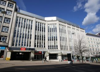 Sheffield commercial development being sold at £41m