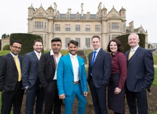 New ownership transforms Lincolnshire hotel and creates jobs