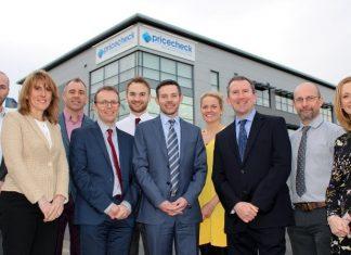 Sheffield wholesaler breaks £70m mark for first time