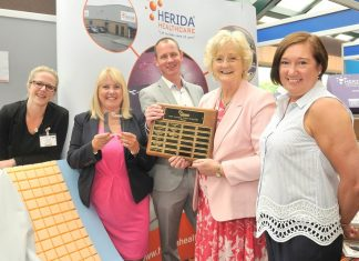 Award success for Leeds manufacturer on course for £3.5m turnover