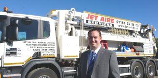 jet aire services
