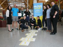 Sheffield businesses flock to physical activity programme