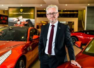Yorkshire motor retail posts another year of record sales
