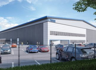 Trebor Hillwood partnership secure first speculative site in South Yorkshire
