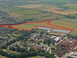 Hat trick of land sales meet need for new homes in Yorkshire