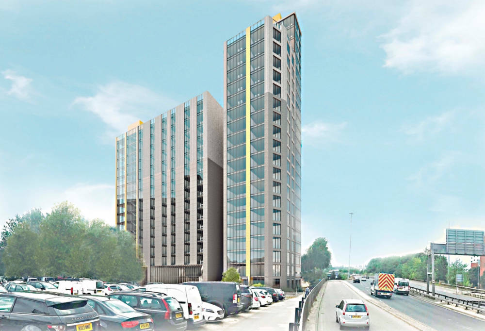 Co-living brand for professionals launching with £30m Leeds site