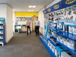 Leeds automotive supplier invests in quality and future tech