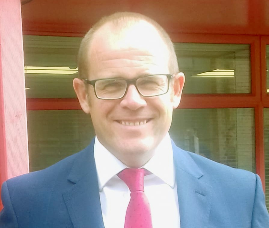 New CFO for Sheffield Forgemasters