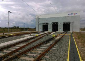 Sheffield rail safety specialist makes inroads into train modernisation