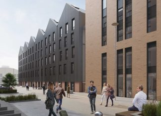 Planners approve Mace's mixed-use development plans for Sheffield