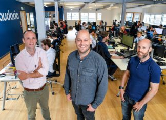 Business wins sees Leeds software developer double office space