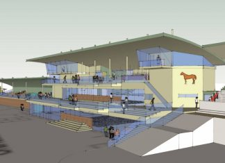 £4.8m grandstand plans revealed for Beverley Racecourse