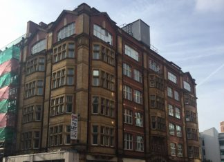 Concordia Works developers swoop for prime Leeds offices