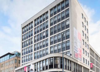 £2.5m refurbishment completes at pioneering Yorkshire House