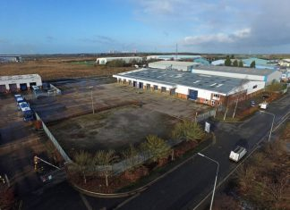 Used car supermarket takes space at Goole industrial unit