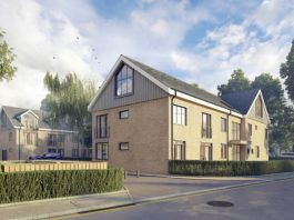 Residential development approved for York