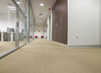 Period of 'strategic progress' for Ossett flooring specialist