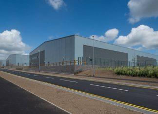 Speculative development returns to West Yorks industrial market