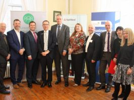 Shining a light on family business at important annual forum