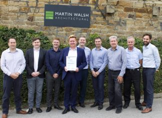 Planning permission secured for Huddersfield mill conversion