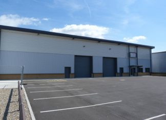 Supply Technologies boosts distribution links with Hull unit buy