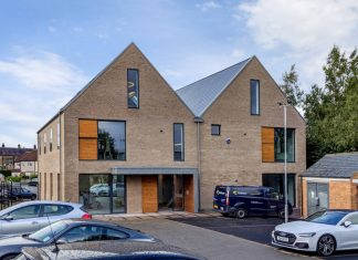 New office development completes in Ilkley