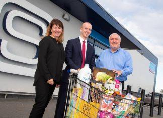 Expansion programme for Barnsley-based food redistributor