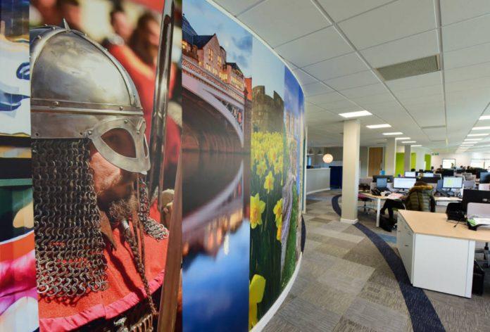 Bigger York office for Garbutt + Elliott following record year