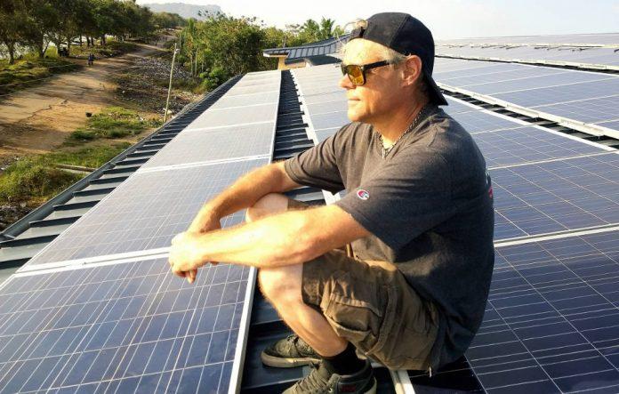 £165k Africa export order for Leeds solar power business
