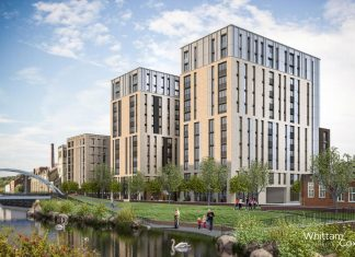 Proposals submitted for build to rent development in Sheffield