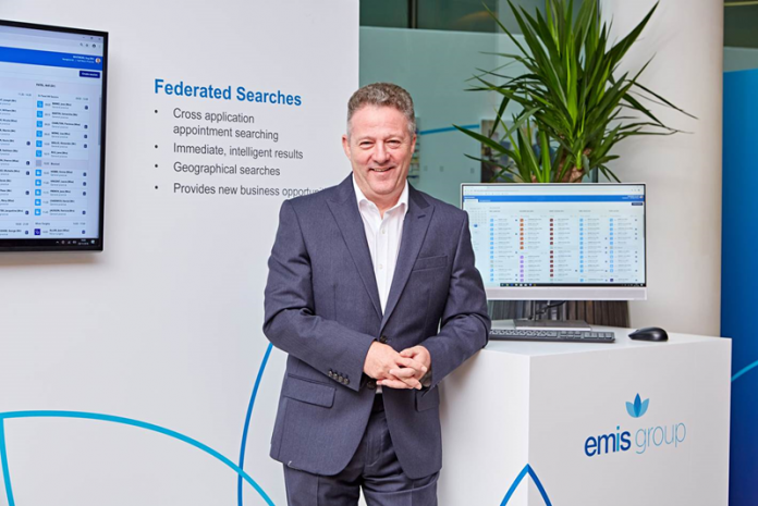 Leeds software specialist unveils connected healthcare technology vision