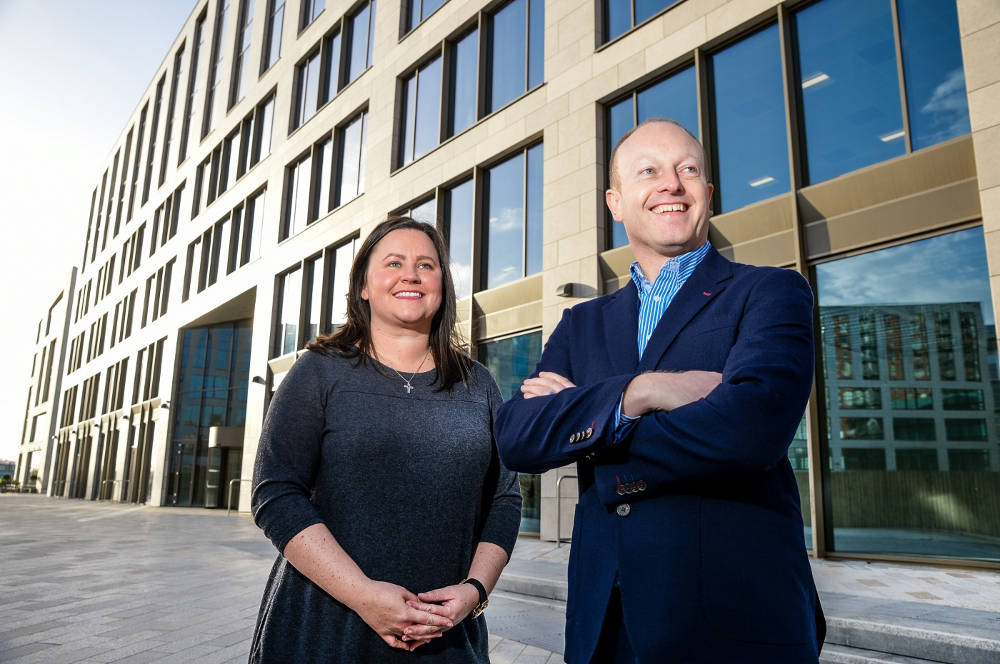 Lending business hits £10m milestone with help from Leeds law firm