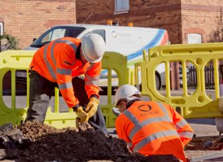 'Year of progress' for Sheffield's Fulcrum