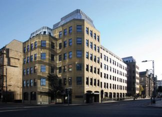 New deals kick off 'significant year' for Bruntwood Leeds building