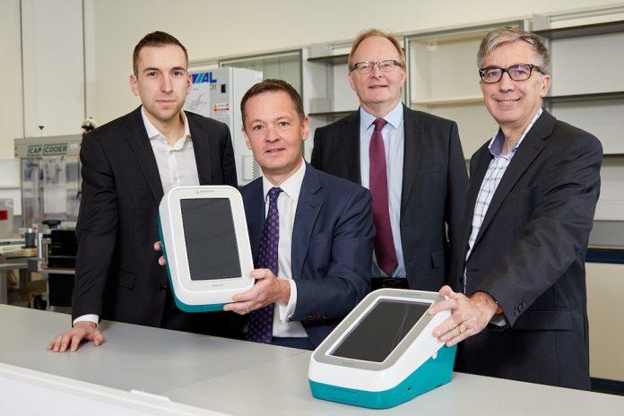 £1.5m NPIF cash for expanding York diagnostics company
