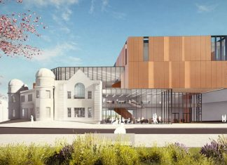 Doncaster council awards £15m library and museum contract